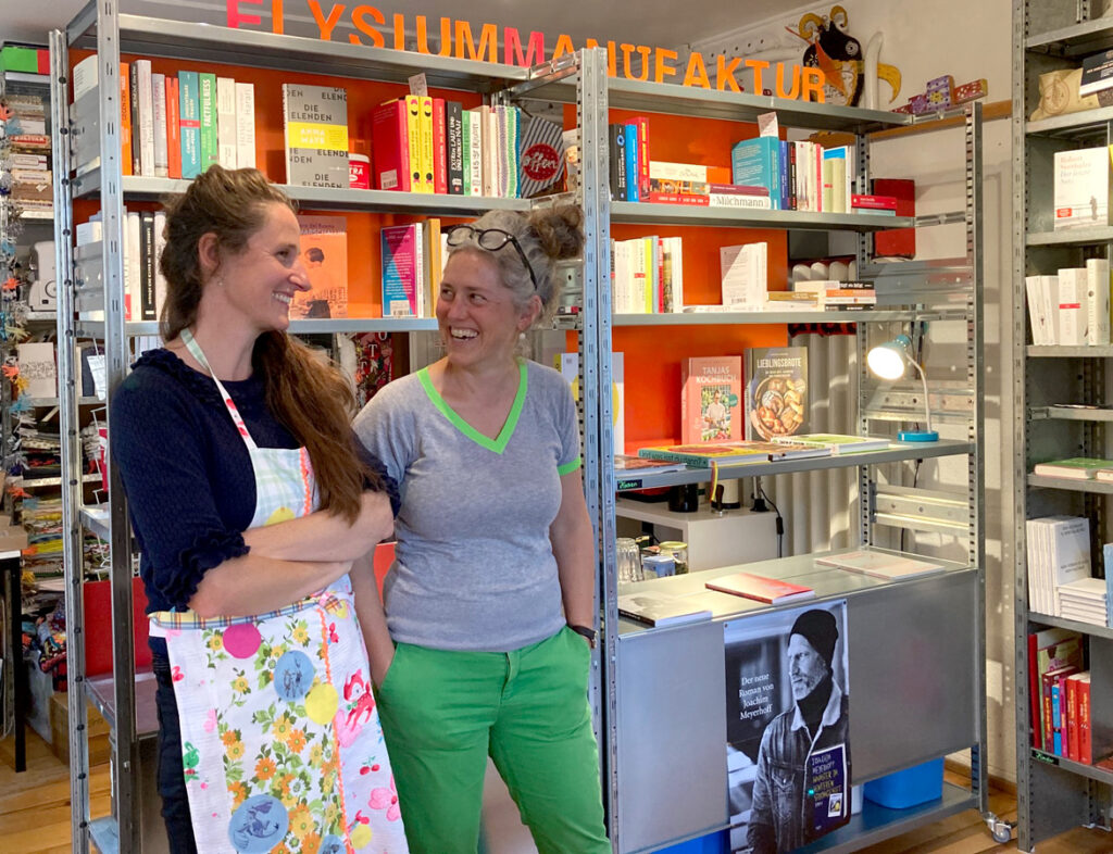 Buchhandlung Thalwil